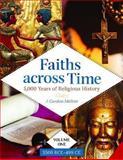 Faiths Across Time, J. Gordon Melton, 1610690257