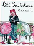 Lili Backstage, Rachel Isadora, 0399230254
