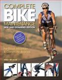 Complete Bike Maintenance, Fred Milson, 0760340250
