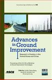 Advances in Ground Improvement : Research to Practice in the United States and China, Us-China Workshop on Ground Improvement, 0784410259