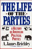 The Life of the Parties 9780029260258