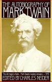 The Autobiography of Mark Twain 9780060920258
