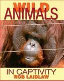 Wild Animals in Captivity, Rob Laidlaw, 1554550254