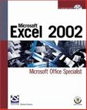 Microsoft Excel 2002 : Microsoft Office Specialist, Fulton, Jennifer and Clemens, Barbara, 1592000258