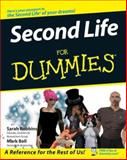 Second Life for Dummies 1st Edition