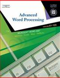 Advanced Word Processsing : Certified Approach, VanHuss, Susie H. and Forde, Connie M., 0538730250