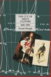 The Cut of Men's Clothes, 1600-1900 9780878300259