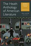 The Heath Anthology of American Literature 7th Edition