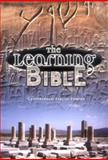 Learning Bible : Contemporary English Version, American Bible Society Staff, 1585160253