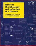 Medical Microbiology and Infection at a Glance, Gillespie, S. H. and Bamford, Kathleen, 0632050268