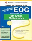 North Carolina EOG Grade 8 Math, Stephen Hearne, 0738600261