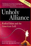 Unholy Alliance, David Horowitz, 0895260263