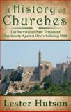 A History of Churches, Lester Hutson, 0983680264