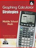 Graphing Calculator Strategies, Donna Erdman, 1425800262