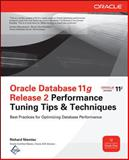 Oracle Database 11g Release 2 Performance Tuning Tips and Techniques, Niemiec, Richard, 0071780262