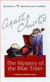 The Mystery of the Blue Train, Agatha Christie, 0425130266