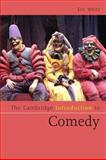 The Cambridge Introduction to Comedy 9780521540261