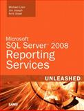 Microsoft SQL Server Reporting Services 2008, Lisin, Michael and Joseph, Jim, 0672330261