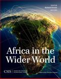 Africa in the Wider World, Downie, Richard, 1442240261