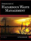 Hazardous Waste Management, Cliff VanGuilder, 1936420260