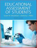 Educational Assessment of Students, Brookhart, Susan M. and Nitko, Anthony J., 0133830268