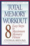 Total Memory Workout, Cynthia R. Green, 0553380265
