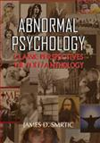 Abnormal Psychology 9781607970262
