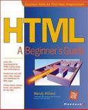 HTML, Willard, Wendy, 0072130261