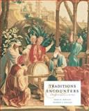 Traditions and Encounters with PowerWeb, Bentley, Jerry and Ziegler, Herbert F., 0072510269