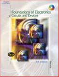 Foundations of Electronics : Circuits and Devices, Meade, Russell L. and Diffenderfer, Robert, 0766840263