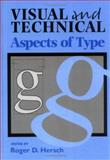 Visual and Technical Aspects of Type, , 0521440262