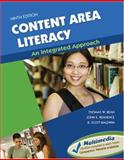 Content Area Literacy : An Integrated Approach, Bean, Thomas W. and Readence, John E., 0757540260