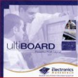 Ultiboard, Interactive Image Technol Staff, 0766830268