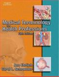 Medical Terminology for Health Professions, Ehrlich, Ann and Schroeder, Carol L., 1401860265