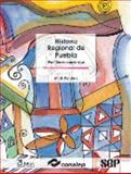 Historia Regional de Puebla 9789681860264