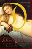 The Decameron, Giovanni Boccaccio, 0393350266
