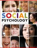 Social Psychology, Sanderson, Catherine A., 0471250260