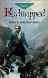 Kidnapped, Robert Louis Stevenson, 0486410269