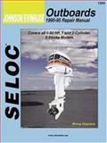 Johnson/Evinrude Outboards, 1-2 Cylinders, 1990-95 Vol. IIA, Coles, Joan and Coles, Clarence, 0893300268