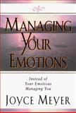 Controlando Sus Emociones, Meyer, Joyce, 1577940261