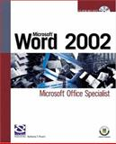 Microsoft Word 2002, Stevenson, Nancy and Pinard, Katherine T., 1592000266