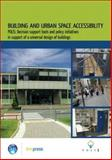 Building and Urban Space Accessibility, , 1848060262