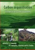 Carbon sequestration in tropical grassland Ecosystems, , 9086860265