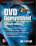 DVD Demystified, Taylor, Jim, 0071350268