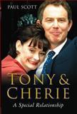 Tony and Cherie, Paul Scott, 0283070269
