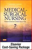 Medical-Surgical Nursing -- Single-Volume Text and Elsevier Adaptive Quizzing Package, Ignatavicius, Donna D. and Workman, M. Linda, 0323280269