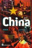China since 1978, MacKerras and Taneja, Pradeep, 0582810264