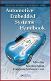 Automotive Embedded Systems Handbook, Navet, Nicolas, 084938026X