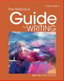 The Harbrace Guide to Writing, Brief, Glenn, Cheryl, 1111840261