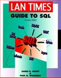 LAN Times Guide to SQL 9780078820267